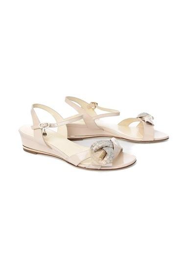 Loriblu Ayakkabı Bej